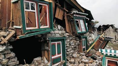 ヒマラヤ大震災基金について