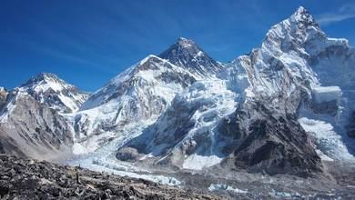 エベレスト×富士山姉妹山提携について
