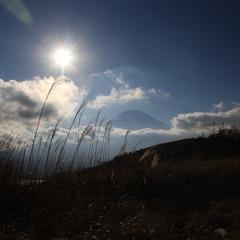 第4回野口健と歩く富士山ビュートレイル