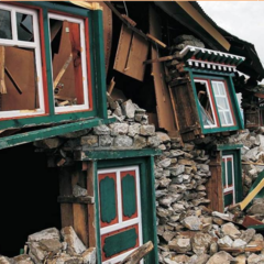 野口健ヒマラヤ大震災基金立ち上げます