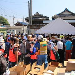【募集中】7/22(日)1泊2日熊本県→総社市ボランティアバス