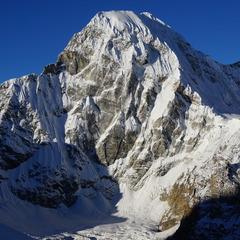 パンドラ東壁登攀隊の遠征延期について