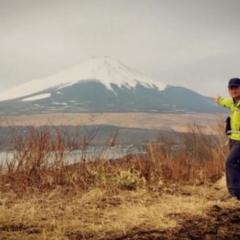 富士山ビュートレイル 下見に行ってきました