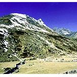 シェルパ族と登山隊の共存