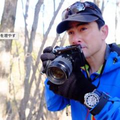 参加者にご案内:第3回富士山ビュートレイルの写真をアップしました。