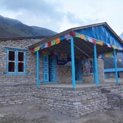 ネパールサマ村 寄宿舎再建プロジェクト完成報告書