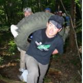富士山清掃に環境学校スタート!