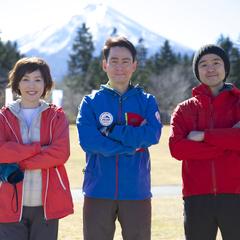 【レポート】TEAM FUJISAN クリーンキャンペーン