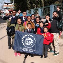 ネパール出張レポートVol.1シェルパ基金の子供たちと再会