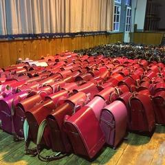 ヒマラヤにランドセルを贈ろうプロジェクト【映像】